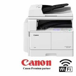 Canon Image Runner 2006N Copier, Supported Paper Size: A3