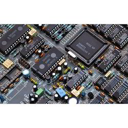 Processor Electronic Circuit Board