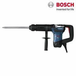 Bosch GSH 5 Professional Demolition Hammer, Warranty: 1 Year