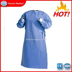 Apron Gown for Safety & Protection