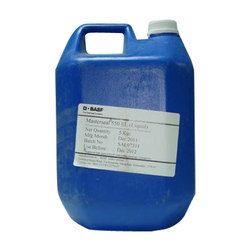 MasterSeal 550 EL Waterproofing Chemical