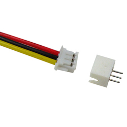 Male / Female JST Connector
