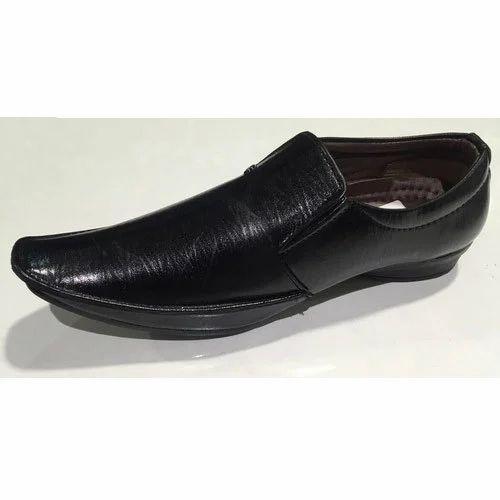 all black shoe company