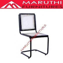 Netted Medium Back Revolving Mesh Chair