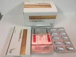 Citicoline Sodium IP 500mg