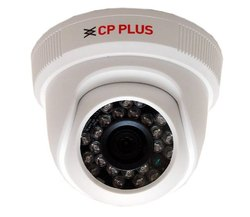 CP Plus CCTV 2.4 MP Dome Camera for Indoor