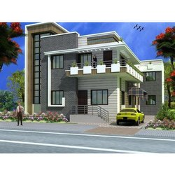 Architecture House Architectural Designing Service