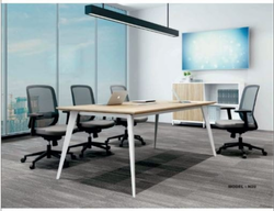 Conference Table 6 Seating