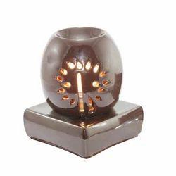 Ceramic Oval Aroma Oil Diffuser