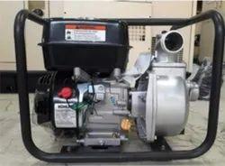 Petrol Self Priming Water Pump Set
