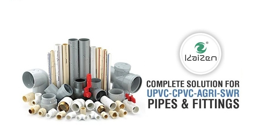 Kaizen Pipes & Fittings ( Brand Of Rajendra Industries)