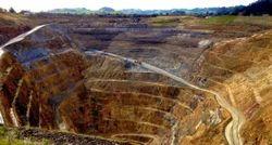 Mining Construction Work