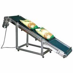 Loading Conveyor Systems