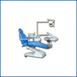Semi Electric Dental Chairs