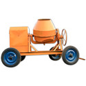 5 hp Concrete Mixer Machine