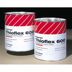 Fosroc Thioflex 600 Pouring Grade Joint Sealant