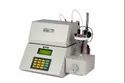 Digital Automatic Karl Fischer Titration Apparatus