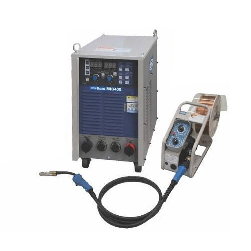 MIG Welding Power Source