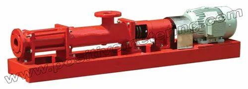 Positive Metering Pumps I Private Limited, Nashik