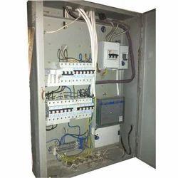 415 V Galvanized Iron (GI) Electrical Distribution Box