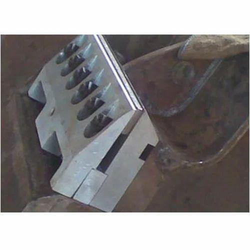 Precision Machinery Parts