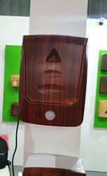 Abs Lemon Grass Automatic Aroma Diffuser Dispenser, Model Name/Number: GR-10009