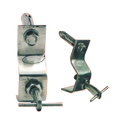 Dry SS Cladding Clamps