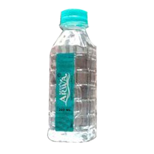 da60ff48b3 200 ML Water Bottle, Capacity: 200ml, Rs 3.33 /piece, Neer ...