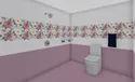 Bath Room Wall Tiles