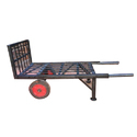 Cast Iron Hand Trolley