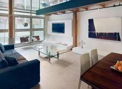 Oak Golden Pearl - 2 strip Wooden flooring