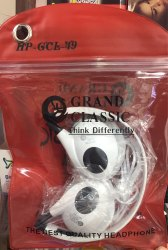 Grand Classic Headphone