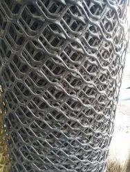 Rubber Wire Mesh