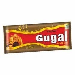 Gugal Masala Agarbatti Pouch Pack