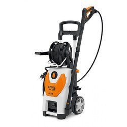 Re 129 Plus High Pressure Washer