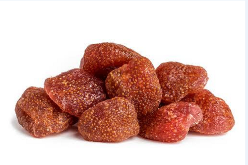 Dry Strawberries