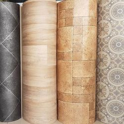Aakaar Carpets PVC Flooring
