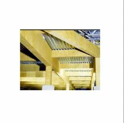 albi dry clad fireproofing board