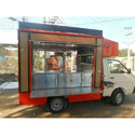 Catering Food Van