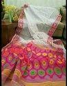 exclusive dhakai jamdani saree