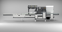 Logpc 51 S High Speed Automatic Flow Wrap Machine
