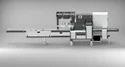 Logpc 51 S High Speed Automatic Flow Wrap Machine