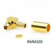 Reverse Polarity MMCX RMM105 Connectors