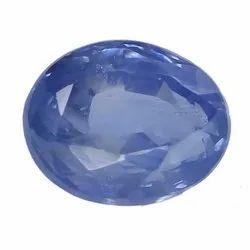 Cornflower Blue Natural Ceylon Blue Sapphire