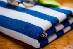 Hotel Colored Towels