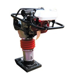 Earth Rammer with Honda Engine