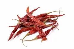 Dry Red Chilli whole