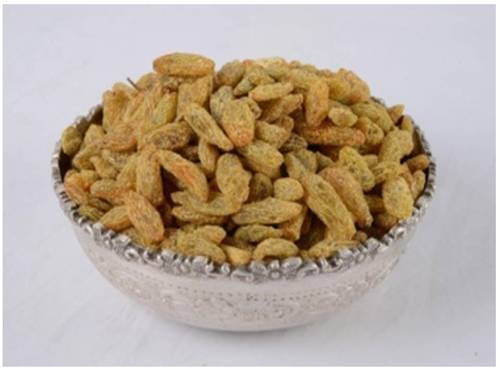 ROSCA Mango Raisins, Packaging: Pouch