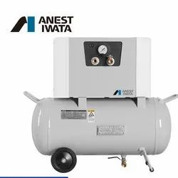 Air Compressor Rental And Lease