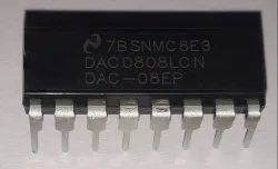 Digital to Analog Converters DAC0808LCN NATIONAL SEMICONDUCTOR